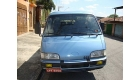 VENDO KIA TOPIC 97 DIESEL
