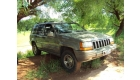 Jeep Grand Cherokee Limited 5....