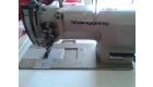 M�quina de costura industrial