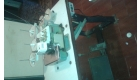 maquinas de costura reta e int...
