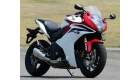 MOTO HONDA CBR 600F
