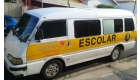 VENDO VAN - ESCOLAR TOPIC 16 L