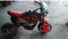 MOTO EL�TRICA INFANTIL - MOTO ...