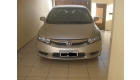 HONDA CIVIC 2010/11 - LXL - ME...