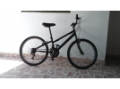 bicleta Caloi aro 24 com 21 ma...