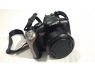 C�mera CanonSX20IS+Trip�+Bo lsa+16 GB