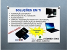 Formata��o de PC / Notebook