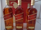 whisky red 1l - vodka smirnoff...