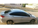 CARRO HONDA CITY EX 2016