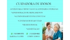 Cuidador de idosos (home-care)