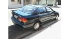 Honda Civic LX 1998 completo
