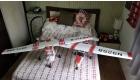 Troco 2 aeromodelos por drone ...