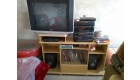 TV RACK DVD