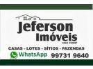 Casas, Lotes para Financiamento Caixa