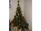 �rvore de Natal Completa