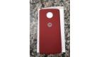 Snap Shell Motorola Original