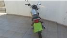 MOTO YBR 125 K