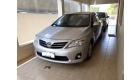 Corolla XEI 2.0 2012 R$52500