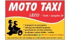 Moto Taxi LECO