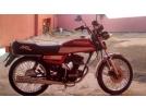 Honda ML 125 - 1987