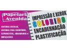 Impress�o e Xerox Colorido