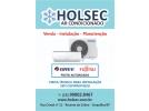 HOLSEC - Ar Condicionado - Aut...