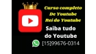 Curso Rei Do Youtube