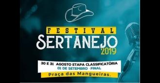 Prefeitura Municipal realiza o 3º Festival Sertanejo de Cerquilho