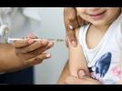 Vacinação contra o Sarampo é liberada para crianças