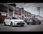 Toyota apresenta o Novo Corolla 2020
