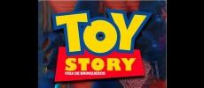 Teatro Municipal recebe peça infantil �Toy Story�