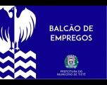 Balcão de empregos de Tietê