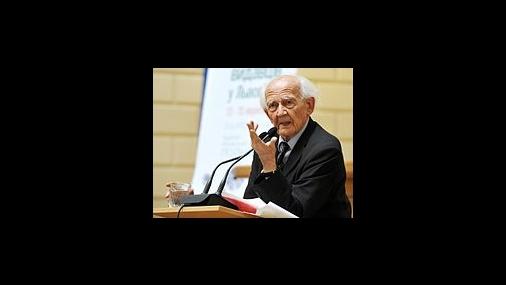Morre aos 91 anos o filósofo Zygmunt Bauman