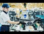 Toyota investirá R$ 1 bilhão em sua fábrica de Sorocaba para prod