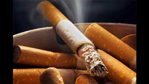 Correção: Mortes provocadas pelo tabaco devem aumentar para 8 milhões em 2030