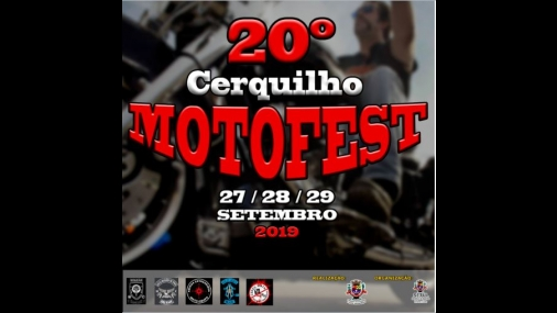MOTOFEST Cerquilho 2019