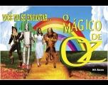 Teatro Municipal recebe musical infantil Mágico de Oz
