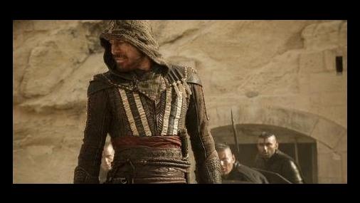 Com formato de ficção científica, Assassin's Creed não se compara aos livros