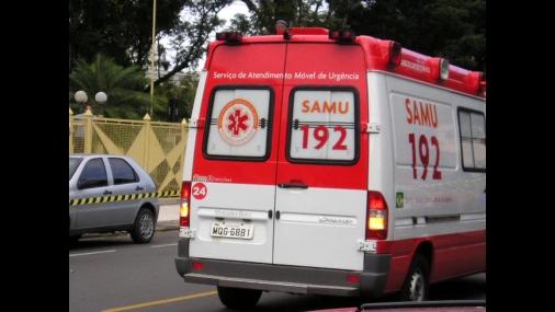 Marginais a 90 km/h terão quatro ambulâncias