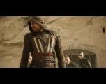 Narrativa do game Assassin's Creed se perde na telona