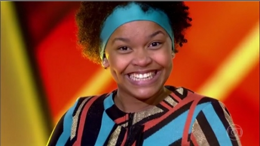 Participante do 'The Voice Kids' presta queixa após ataque racista na internet