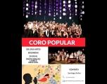 Ceu das artes inscrições abertas para aulas de canto popular
