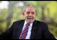'Se preparem, porque, se necessário, eu serei candidato à Presidência', diz Lula