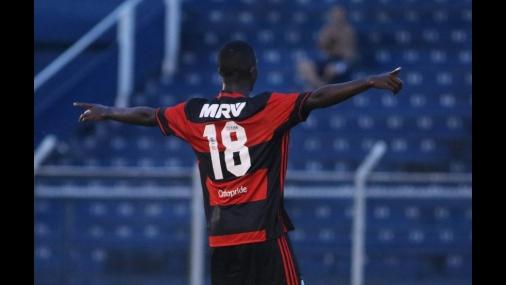 Flamengo e Internacional goleiam e definem duelos da 3ª fase da Copa São Paulo