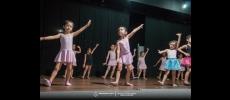 Alunos da oficina de ballet apresentarão no teatro