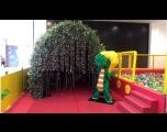 Sítio do Pica-Pau oferece brincadeiras lúdicas e muita diversão