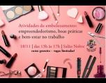 Prefeitura de Cerquilho oferece curso de empreendedorismo