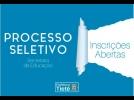Prefeitura abre Processo Seletivo na área da Educação