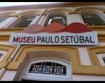 Museu histórico �Paulo Setúbal� funcionará normalmente