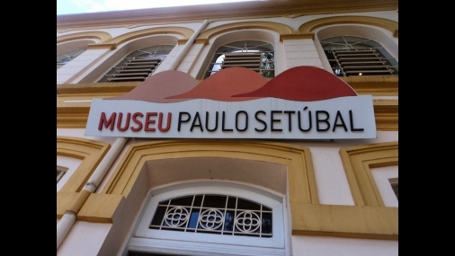 "Museu histórico ""Paulo Setúbal"" funcionará normalmente"